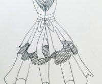 Wedding-Dress-Back